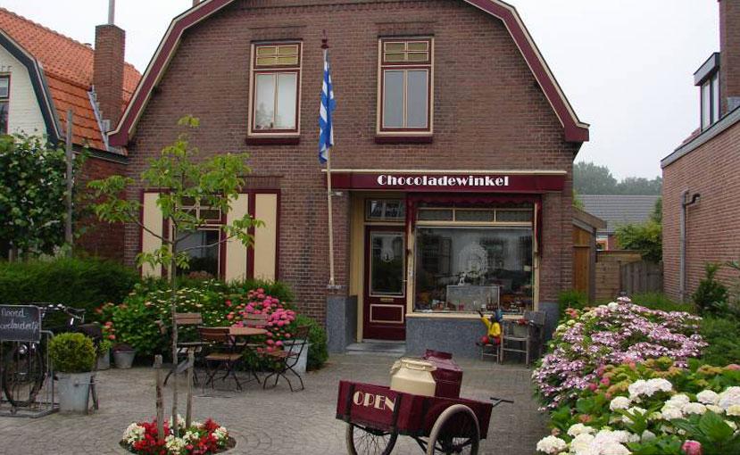 Chocowinkel